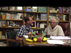 Proper Food Choices, Cellular Detoxification, and Spirituality with Dr. Robert Morse N.D. - YouTube