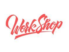 WorkShop by kinessisk