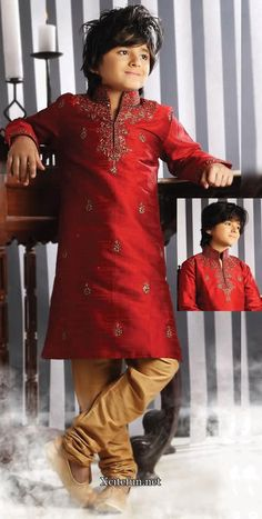 Diwali Fashions For Your Little Boy Prince Culture