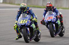 """MotoGP – Livio Suppo: """"Sou um admirador de Valentino Rossi"""""""