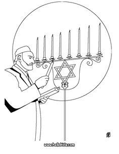 138 Best Hanukkah Coloring Pages images | Crochet home, Crochet ...