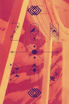 Amazing typeface by Jacopo Severitano:  http://www.behance.net/gallery/Zondag/2709701