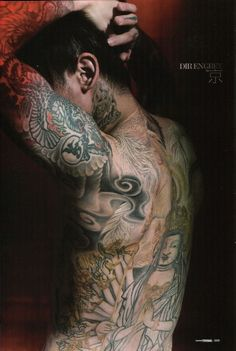 Tattoo tribal 2013 kyo 007 001 Posted by Nic Le on Tagged: Tattoo tribal 2013 kyo 007 The post Tattoo tribal 2013 kyo 007 001 appeared first on Tattoos. December 30 2019 at Back Tattoos, Body Art Tattoos, Tribal Tattoos, Tattoos For Guys, King Crown Tattoo, Crown Tattoo Design, Royalty Tattoo, Princess Crown Tattoos, Kyo Dir En Grey
