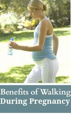 6 Amazing Benefits of Walking During Pregnancy