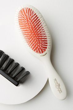 Slide View: 1: Mason Pearson Detangling Brush