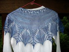 Ravelry: waningestrogen's Billie's Blues. Billie Holiday by SusannaIC, pattern to purchase