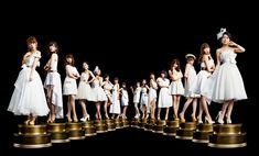 AKB48 オールタイム・ベストアルバム『0と1の間』発売