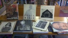 Bart's Books, Ojai, CA.