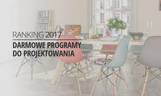 Darmowy program do projektowania wnętrz Interior Design Software, Best Interior Design, Chair, Furniture, Software Software, Home Decor, List, Living Room, Homemade Home Decor