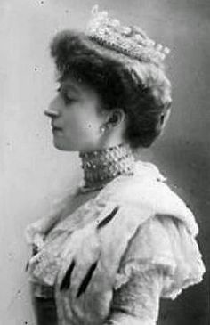 Queen Maud's diamond tiara reportedly returned to the royal collection of Norway after Princess Ragnhild's death in 2012.