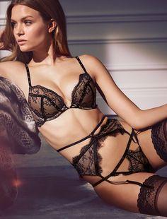 Victoria's Secret Very Sexy Collection 2015 #victoriassecret #verysexy