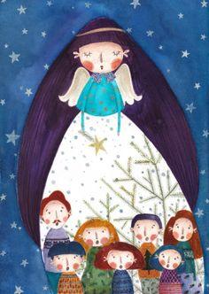 angels | Kürti Andrea