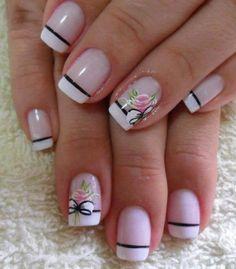 Uñas ... Nails