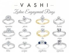 Because the perfect engagement ring will make the moment extra-special.