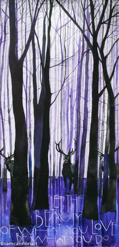 New for 2015 « Sam Cannon Art