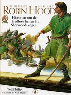 DK Classics: Robin Hood by Neil Philip (OT) - Our first book on tape. Used Books, Great Books, My Books, Robin Hood, Books On Tape, Mystery Of History, Him Band, Held, Timeless Classic