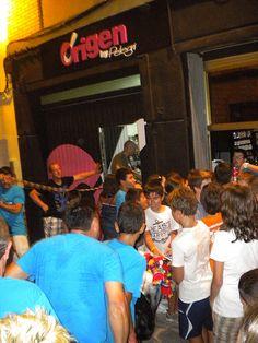 """2012 - Carrera de """"Carvajalito"""""""