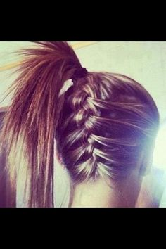 This would be cute for gymnastics