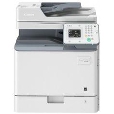 Multifunctional laser color CANON imageRUNNER 1225iF, A4, USB, Retea, Fax Multifunctional, Canon, Washing Machine, Printer, Web Design, Usb, Home Appliances, Black Friday, Desktop