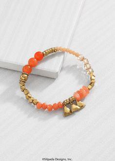 Sunset Stretch Bracelet