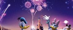 Tutti i consigli pratici per visitare Disneyland: momenti migliori per evitare le code, orari di apertura,  suggerimenti etc……