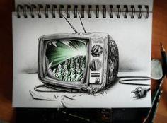 Sketchbook de Pez