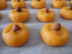 Biscotti con la Zucca - Ricettedi.it