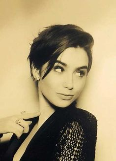 awesome 20 Celebrity Pixie Cuts //  #Celebrity #cuts #pixie