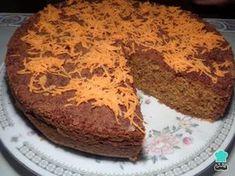 Aprende a preparar torta de zanahoria y naranja light con esta rica y fácil receta. Los bizcochos caseros son de mis postres favoritos, tiene una deliciosa textura,...