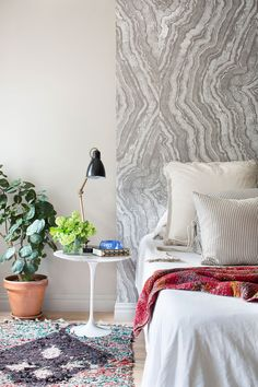 Bedside Manner - Alison Jennison's Brooklyn Townhouse Makeover - Photos