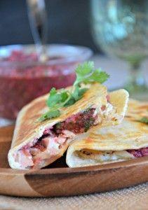 crispy-turkey-taco-cranberry-salsa-mountain-mama-cooks