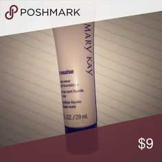 Matte-wear bronze #1 Mary Kay Timewise foundation bronze #1. Never been used. Mary Kay Makeup Foundation