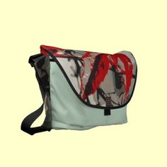a4c144d79412  Red  Autumn  Messenger  Bag Laptop Messenger Bags