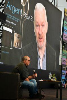 Assange en Tecnópolis* - Por Santiago O´Donnell