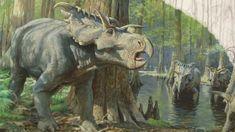 JAMES GURNEY dinosaur - Hledat Googlem