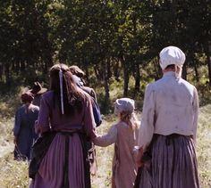 -Puritan New England-