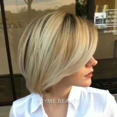 20 Latest Short Hairstyles That Will Make You Say