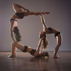 73 best group acro images  acro partner yoga yoga poses