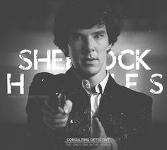 Consulting Detective - The only one in the world