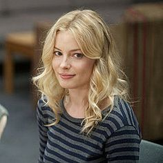 Community's Gillian Jacobs