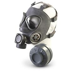 Sportsman's Guide has your New Finnish Military Surplus Gas Mask with Bag available at a great price in our Gas Masks & Chemical Suits collection Gas Mask For Sale, Emergency Preparedness, Survival, 72 Hour Kits, Fishing Supplies, Military Surplus, Masks Art, Hunting Gear, Warfare