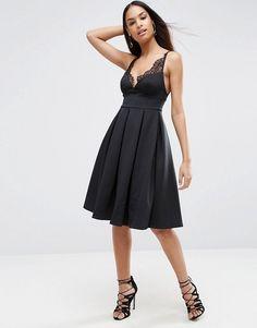 6eb526ec4316 Die 191 besten Bilder von Kleider(kurz)   Cute dresses, Dress ...