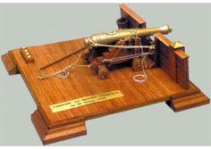 Cannone da marina Francese - 1750   scala 1:17