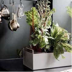 #balkonmobel Plant Box small Blumenkasten Ferm Living