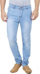 Haltung SLIM Fit Men's Jeans   buy men jeans online in India