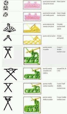 Háčkování a pletení pro velké i malé