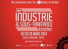 Feria de subcontratación el año que viene en Francia.