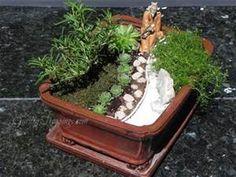 Miniature Zen Garden - Bing Images