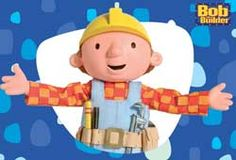 Bob the Builder - list of party games and food ideas.