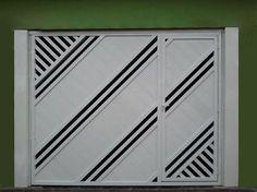 :: Aracaju Box :: portão elevado